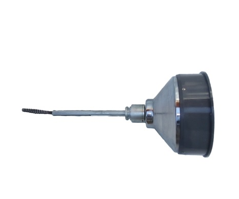 gépi duguláselhárító adapter